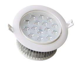 BANGKOK LED Ceiling Light BWL7-02