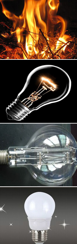 Development Lighting