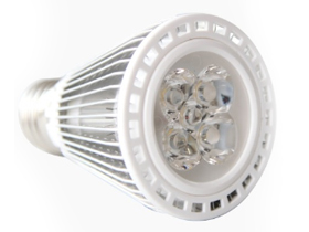 EIFFEL LED PAR Spot Light BWL7-12