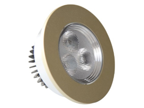 GOLD STAR LED Ceiling Light BWL7-08