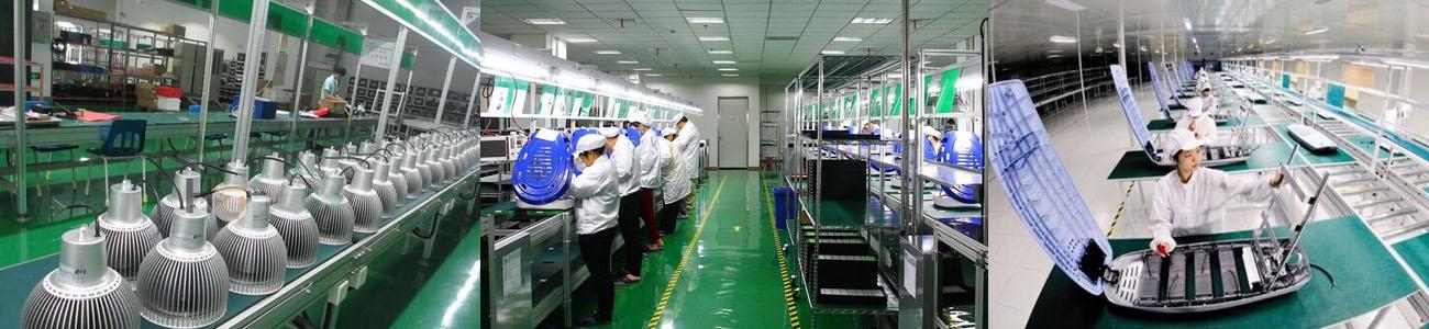 LED Production line2