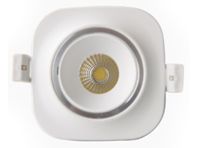 OXEYE COB LED Down Light(Square) BWL7-03