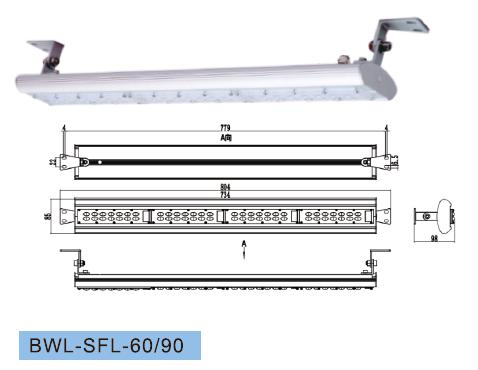 LED WATERPROOF 2